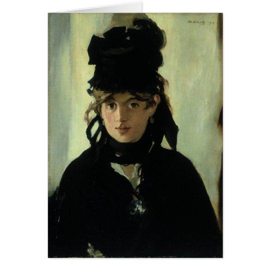 Manet Art Card