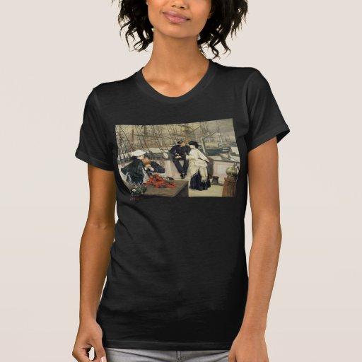 Manet Art T Shirts