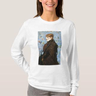 Manet | Autumn , 1882 T-Shirt