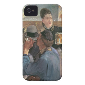 Manet | Corner of a Cafe-Concert, 1878-80 iPhone 4 Cover