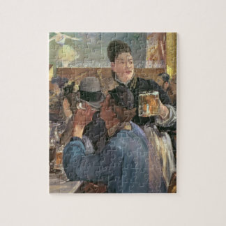 Manet | Corner of a Cafe-Concert, 1878-80 Jigsaw Puzzle