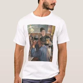 Manet | Corner of a Cafe-Concert, 1878-80 T-Shirt