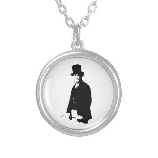 Manet Custom Necklace