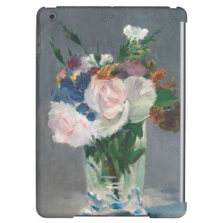 Manet   Flowers in a Crystal Vase, c.1882 iPad Air Cases