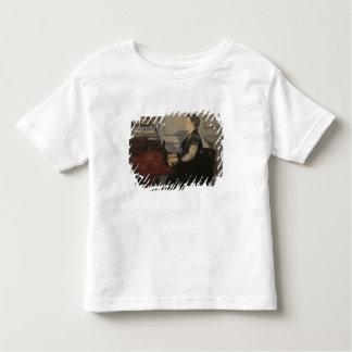 Manet | Madame Manet at the Piano, 1868 Toddler T-shirt