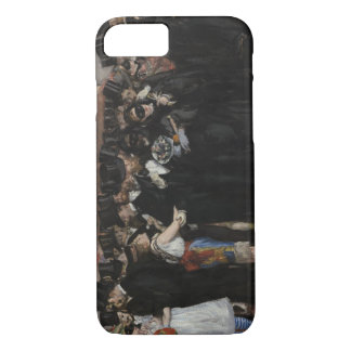 Manet | Masked Ball at the Opera, 1873 iPhone 7 Case