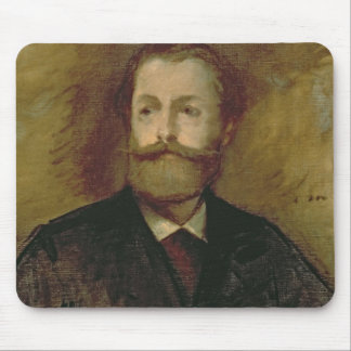 Manet | Portrait of Antonin Proust  c.1877-80 Mouse Pad
