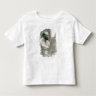 Manet | Portrait of Edouard Manet  at his Easel Toddler T-shirt