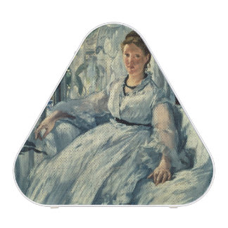 Manet | Reading, 1865 Speaker
