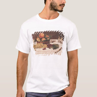 Manet   Still Life: Fruit on a Table, 1864 T-Shirt