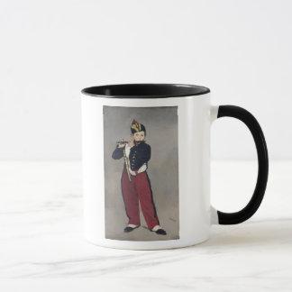Manet | The Fifer, 1866 Mug
