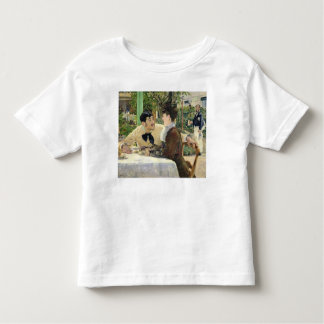 Manet | The Garden of Pere Lathuille, 1879 Toddler T-shirt