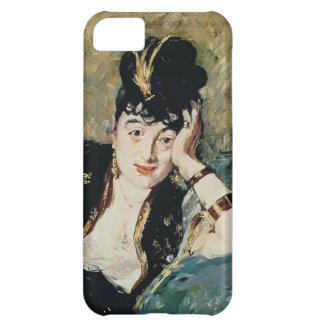 Manet | The Lady with Fans Case For iPhone 5C