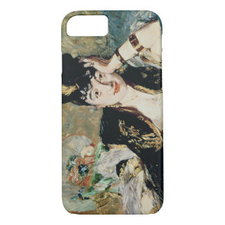 Manet | The Lady with Fans iPhone 7 Case