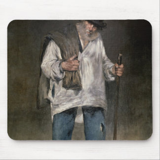 Manet | The Ragman, 1869 Mouse Pad