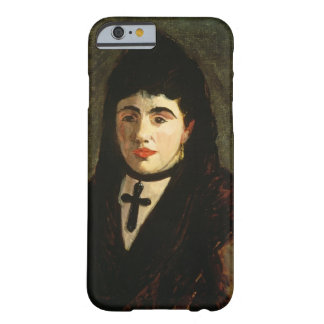 Manet   The Spaniard Barely There iPhone 6 Case