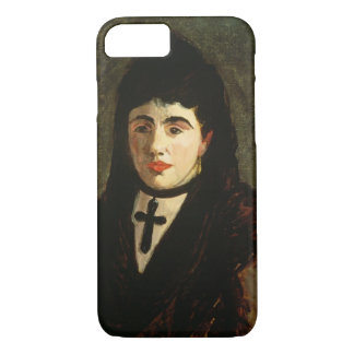 Manet   The Spaniard iPhone 8/7 Case