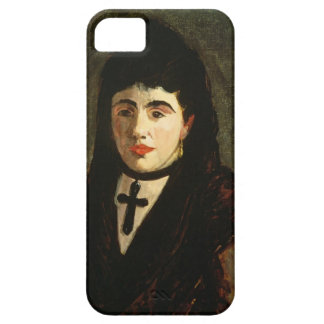 Manet   The Spaniard iPhone SE/5/5s Case