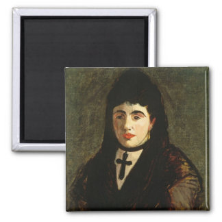 Manet   The Spaniard Magnet