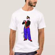Manet's Little Flutist ala T-Shirt