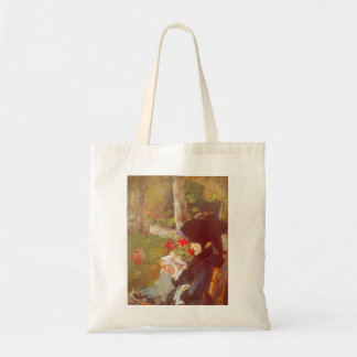 Manet's Mother by Edouard Manet Tote Bag