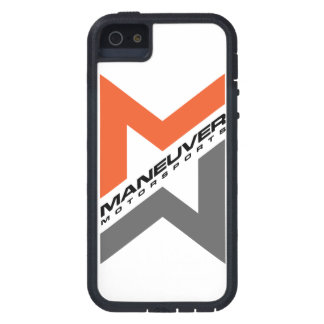 ManeuverMotorsports iPhone 5 Tough case iPhone 5 Covers