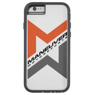 ManeuverMotorsports iPhone 6 case Tough case