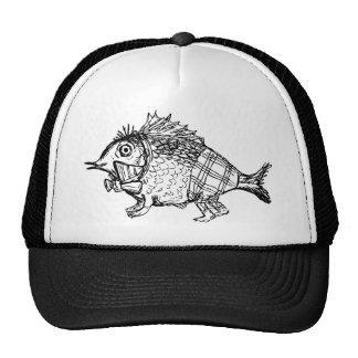 ManFish Gorras