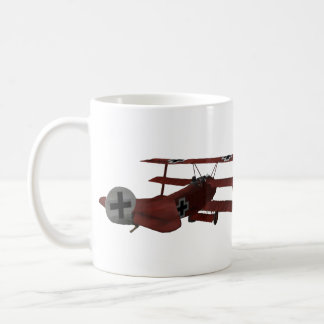 manfred, Manfred, Manfred Von Richthofen Classic White Coffee Mug