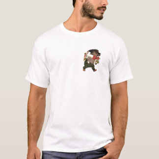 Manfred Mole T-Shirt