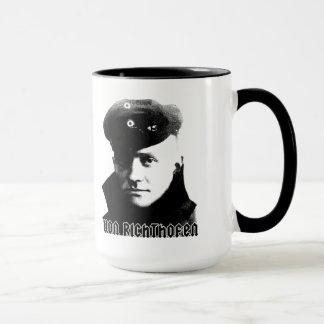 Manfred Von Richthofen Mug