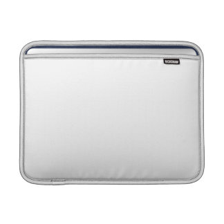 "Manga 13"" de la aleta del carrito aire de MacBook Funda Macbook Air"
