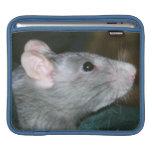 manga azul del iPad del carrito de la rata Mangas De iPad