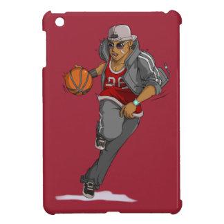 Manga Basketball player Case For The iPad Mini