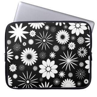 Manga blanco y negro del ordenador portátil del mo mangas computadora