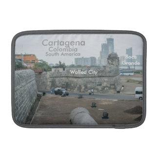 Manga de aire de Cartagena MacBook Funda Para Macbook Air