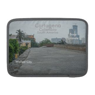 Manga de aire de Cartagena MacBook Fundas Macbook Air