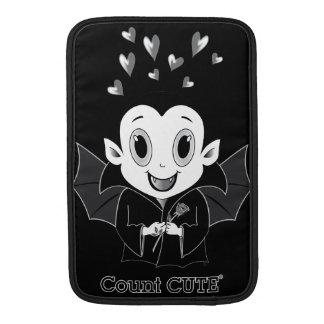 Manga de aire de Cute® Macbook de la cuenta Fundas Macbook Air