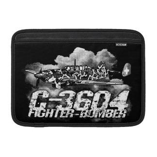 Manga de aire de EKW C-36 MacBook Fundas Para Macbook Air