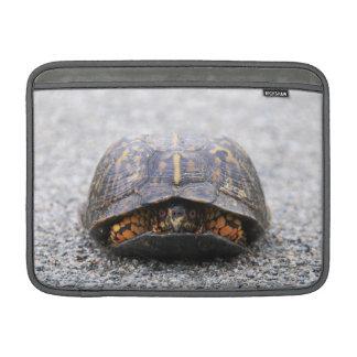 Manga de aire de MacBook de la tortuga de caja Funda Para Macbook Air