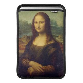 Manga de aire de Mona Lisa Macbook Fundas Para Macbook Air
