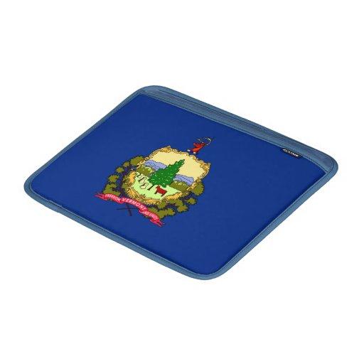 Manga de aire de Vermont Macbook Fundas Para Macbook Air
