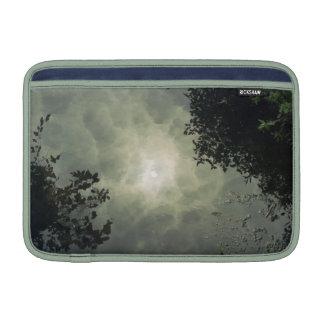 Manga de aire reflejada de MacBook Funda Para Macbook Air