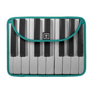 Manga de encargo de MacBook Pro del teclado de Funda Macbook Pro