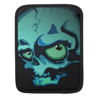 Manga de encargo del iPad del carrito de Oxygentee Fundas Para iPads