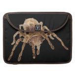 Manga de la aleta del carrito de la araña del Tara Funda Macbook Pro