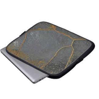 Manga de la tableta y del ordenador portátil - con fundas ordendadores