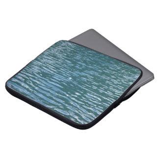 Manga de las ondulaciones manga portátil