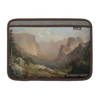 Manga de MacBook del valle de Yosemite Fundas MacBook