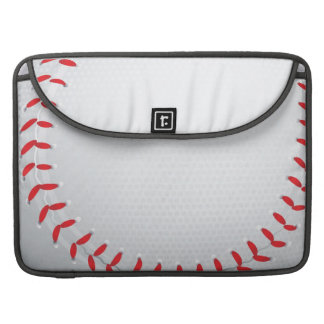 Manga de MacBook Pro - béisbol Funda Para Macbooks